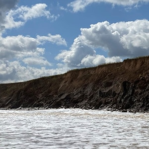Hornsea Rocks